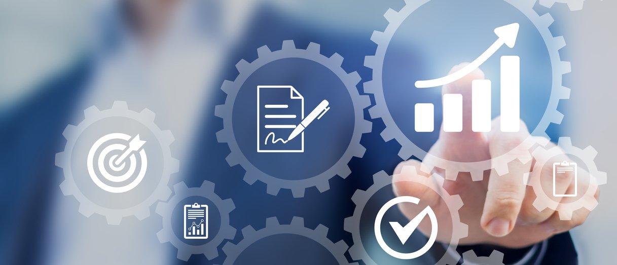 Tecnologia vira aliada de empresas que buscam eficiência na gestão