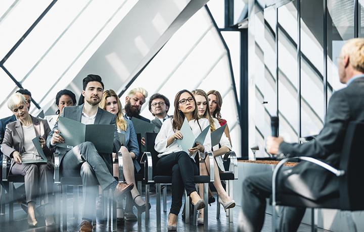 Evento vai conectar empreendedores e contadores com profissionais de diferentes áreas