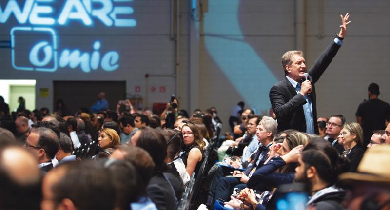 Evento em São Paulo discute impactos das inovações no mundo dos negócios