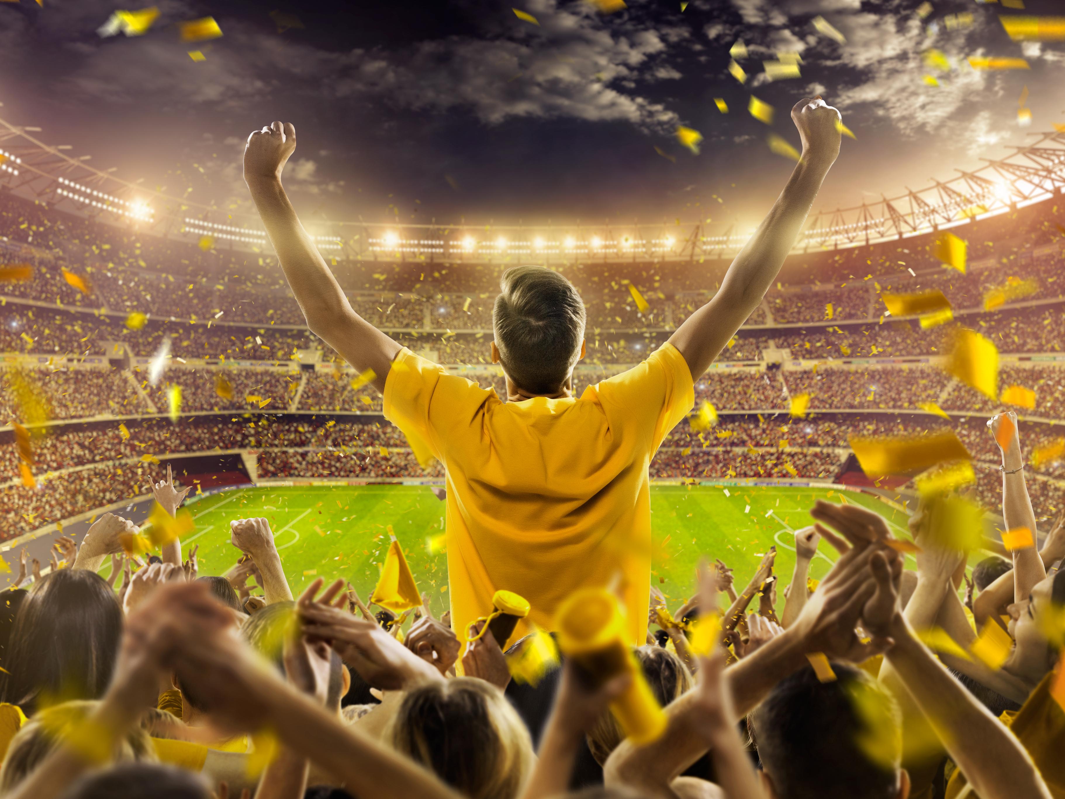 Leilão da Copa Sodré Santoro acontece às quintas-feiras
