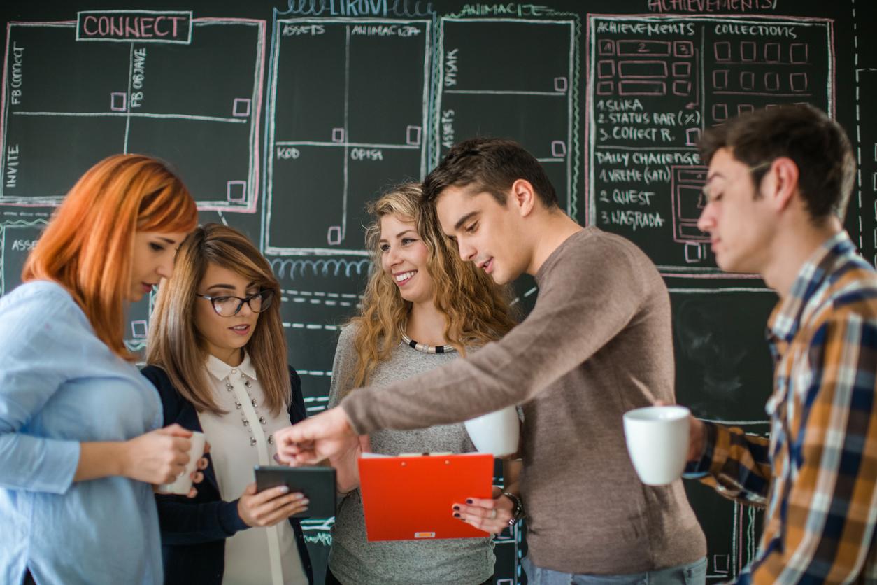 """""""Não preciso ser um millennial para pensar como um"""", diz executivo da Accenture"""