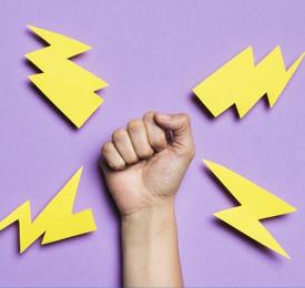 O empoderamento feminino no  empreendedorismo