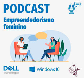Empreendedorismo feminino nas comunidades