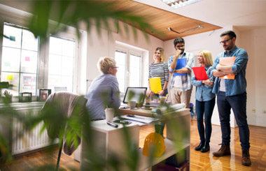 Benefícios flexíveis atraem e retêm funcionários