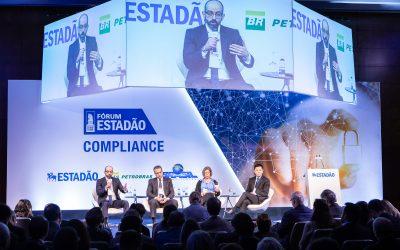 Fórum Estadão Compliance 2018