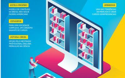 Saiu a quarta edição do Guia do MBA