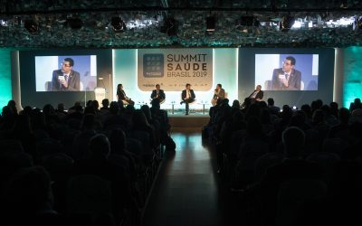 Summit Saúde Brasil 2019