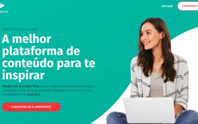 Media Lab Estadão lança plataforma com podcasts, análises, debates e vídeos exclusivos