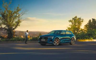 Live aborda mercado de carros elétricos e locação de veículos