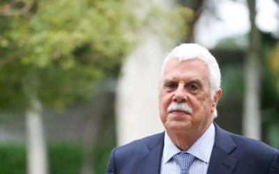 Ex-presidente do Banco Central Affonso Celso Pastore participa de live do Estadão