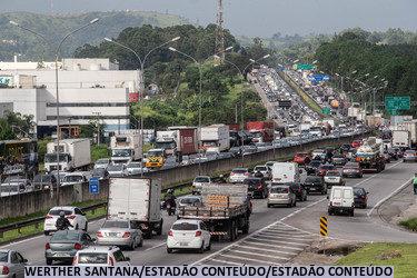 Pandemia é mais um fator para aumentar o estresse no trânsito