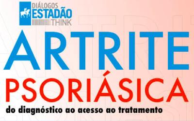 Webinar discute a artrite psoriásica, do diagnóstico ao acesso ao tratamento
