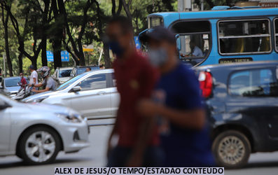 Tecnologia amplia a segurança nas ruas e no transporte por app