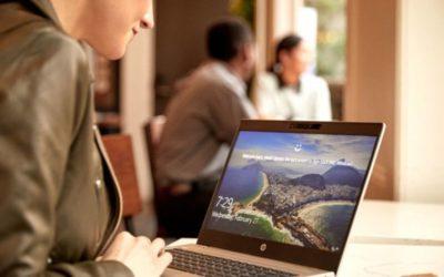 HP traz os PCs preparados para a nova era da conectividade