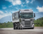 Scania: Controle de Aceleração garante 5% a mais de economia