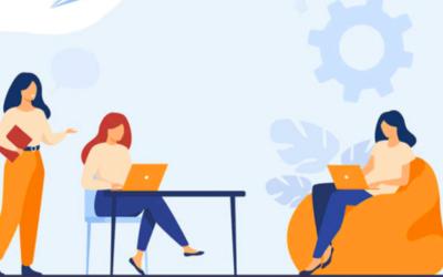 Número de empreendedoras do sexo feminino diminuiu 62% de 2019 para 2020