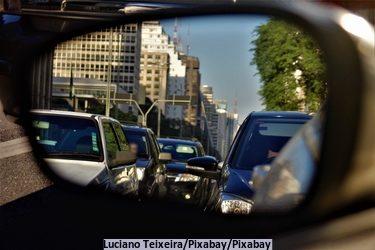 Conheça os impactos do transporte por app em cada região do Brasil