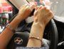 Motorista encontra no volante a chance de superar problemas de saúde