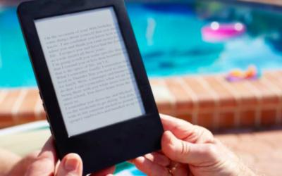 Novo Kindle Paperwhite oferece tela maior e carregamento sem fio