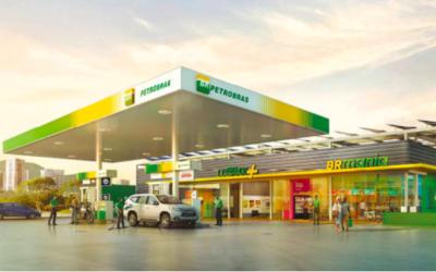 Vibra quer tornar rede de postos Petrobras referência em mobilidade