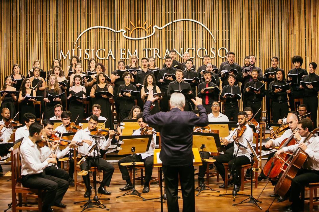 Academia Canto em Trancoso comemora cinco anos revelando jovens cantores