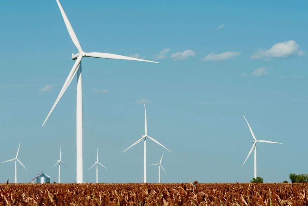 Dos ares ao subterrâneo, a solução para as questões do fornecimento de energia está na tecnologia