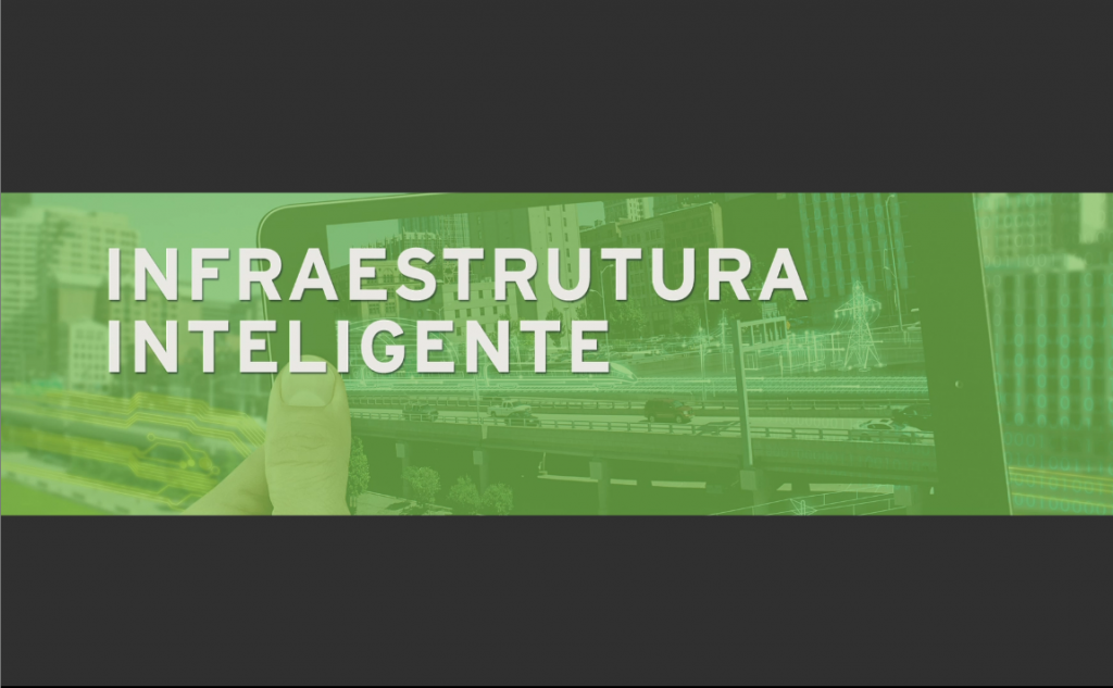 Veja o vídeo do debate sobre a infraestrutura inteligente nas cidades