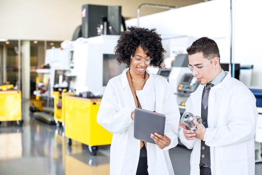 A digitalização como solução para aumentar a eficiência das empresas