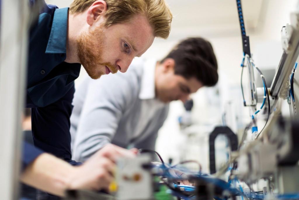 Revolução tecnológica muda ambiente das empresas