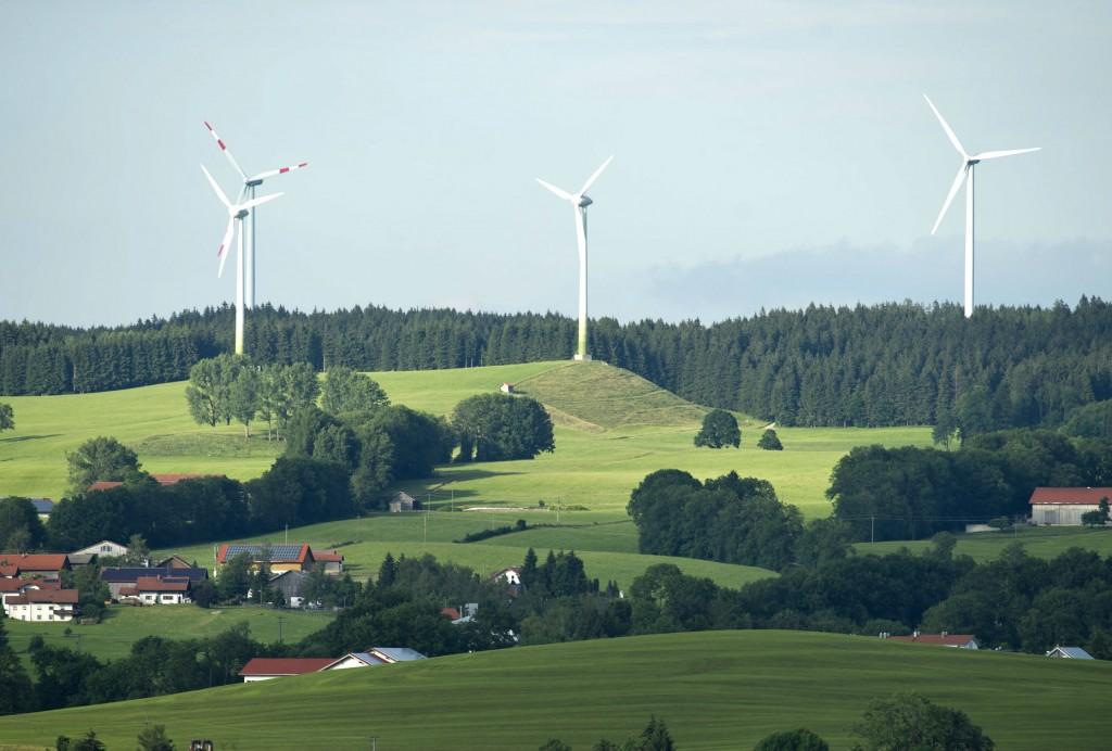 As apostas do Brasil na geração de energia limpa