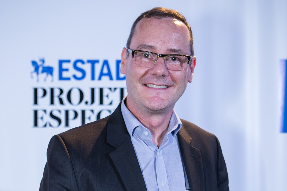 Paulo Stark, CEO da Siemens, analisa o impacto da digitalização nas empresas