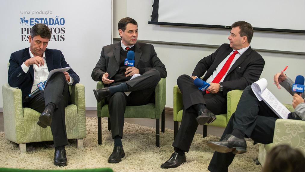 Ouça, na íntegra, o que foi debatido no encontro sobre Digitalização