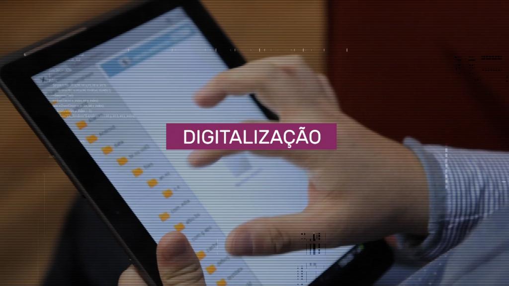 Como a digitalização está mudando nossas vidas?