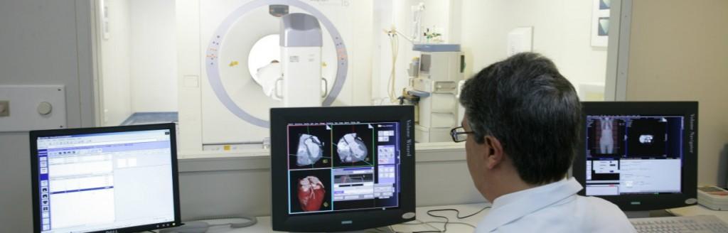 A tecnologia como aliada do setor de saúde