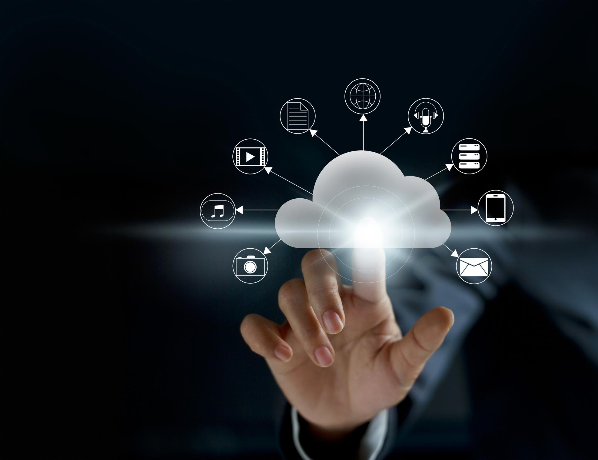 Investir em armazenamento de dados na nuvem é receita anticrise